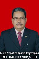 Ketua Pengadilan